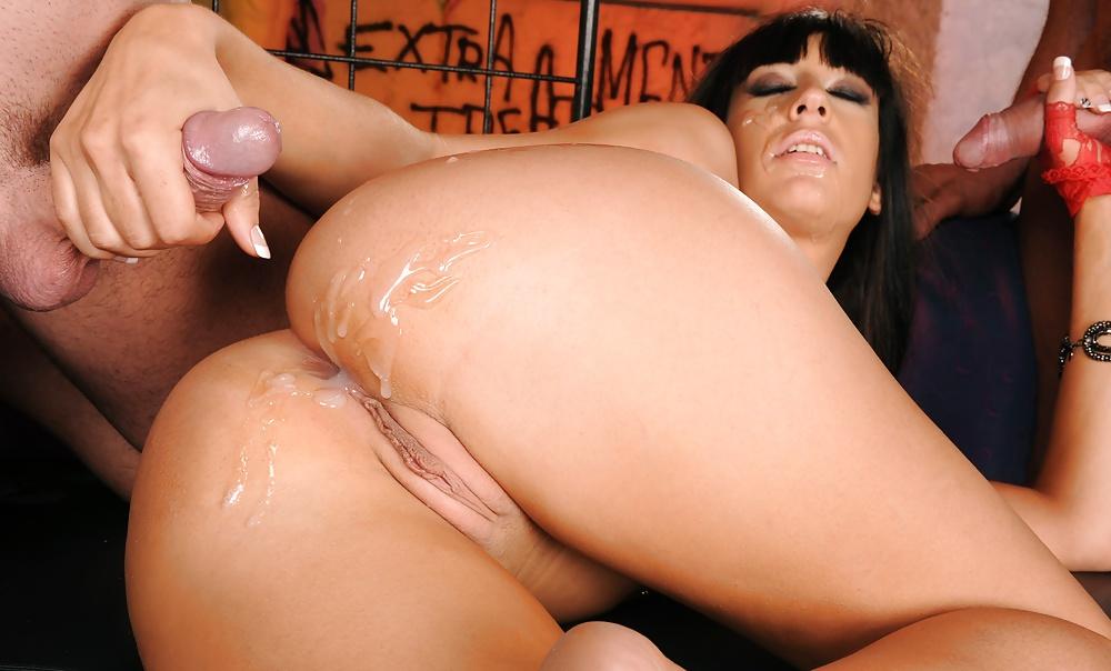 Pics xxx porn pictures cream leak ass young