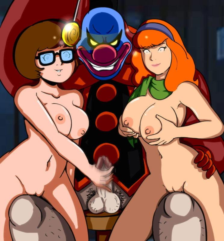 Sextoon Network - 100 Pics