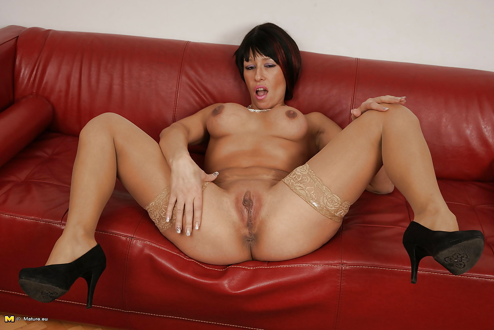 Cum Inside Mature Galery