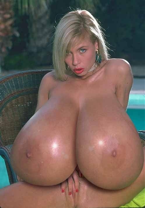 Mature Big Tits Monster Cock