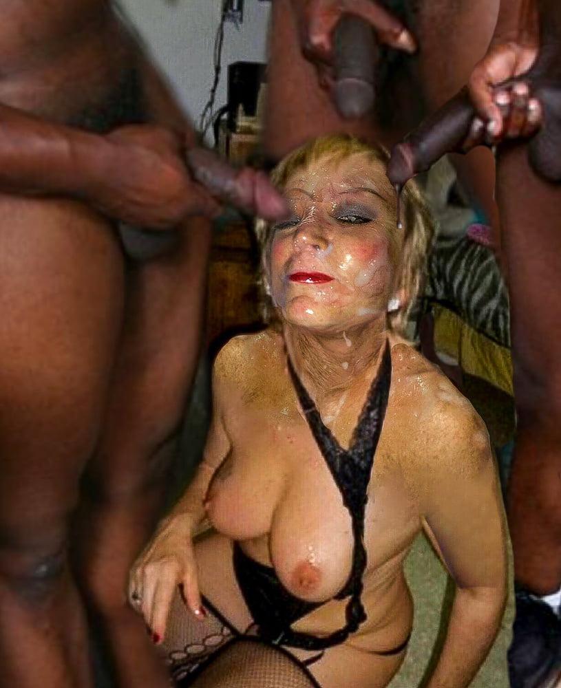 Belgian bukkake porn pics