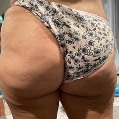 Wife Sexy Ass II