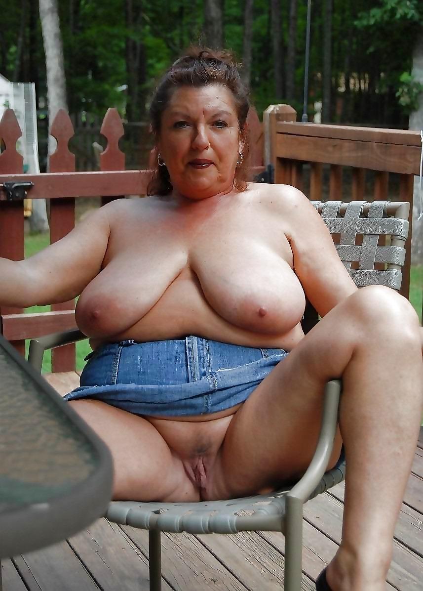 Oma Sucht Sex