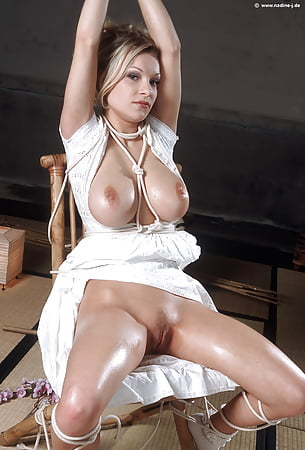Daisy Van Heyden  nackt