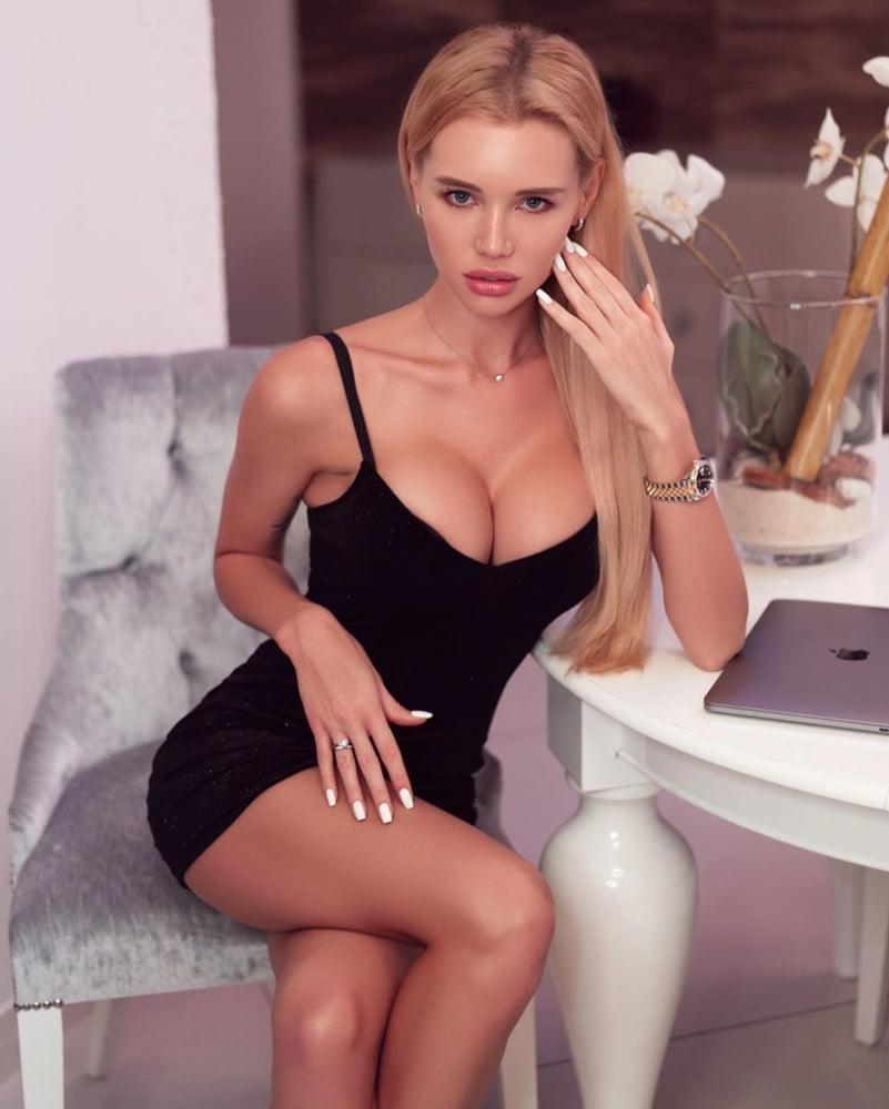 Russian Fake Tits