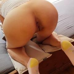 Amazing Asian Pussy!!