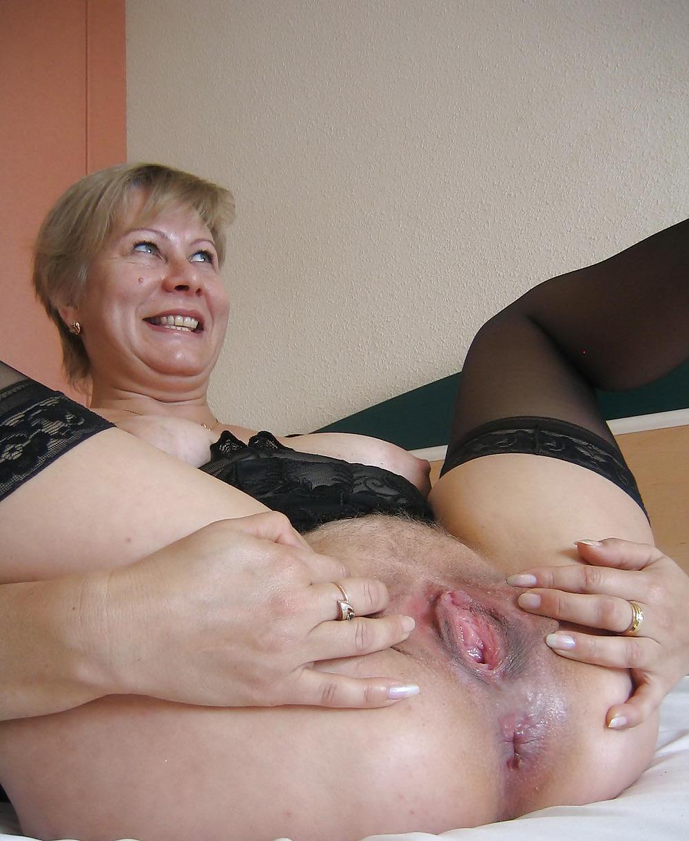 More Older Vaginas - 33 Pics  Xhamster-8636