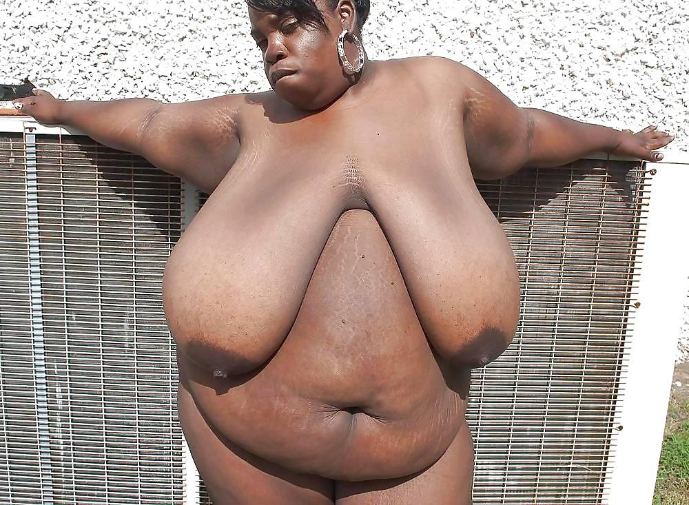 Africa Fat Nude Ass Boob