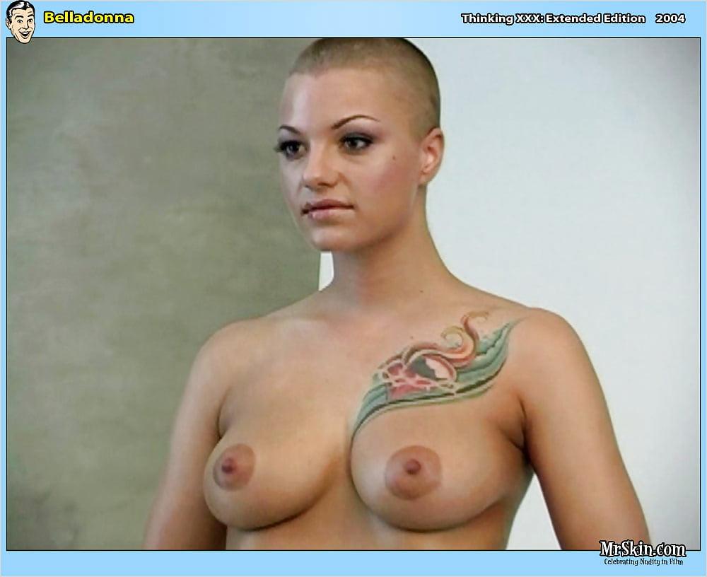 белладонна актриса голая фото