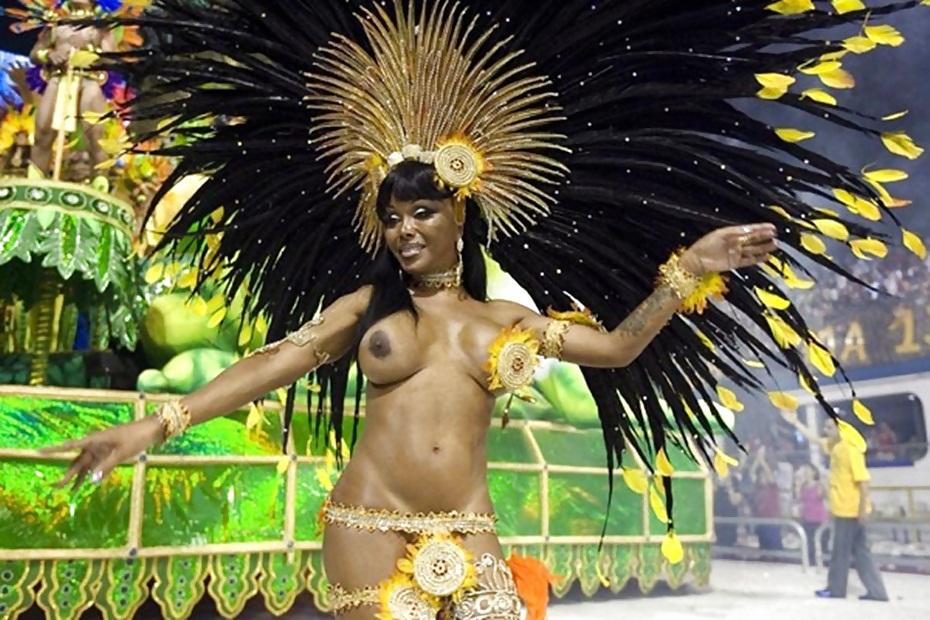 Rio carnival sex pics