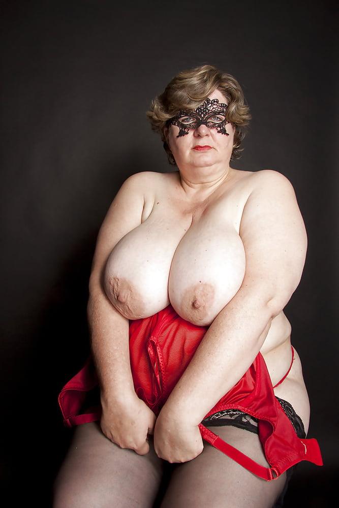 Bbw grannies with big tits