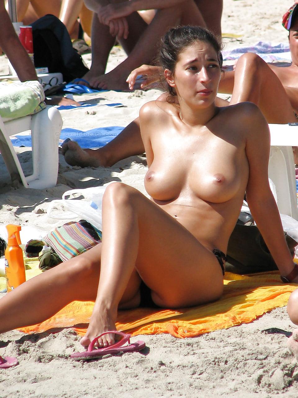 Bisexual spanish naked beach babes fucking boobgirl