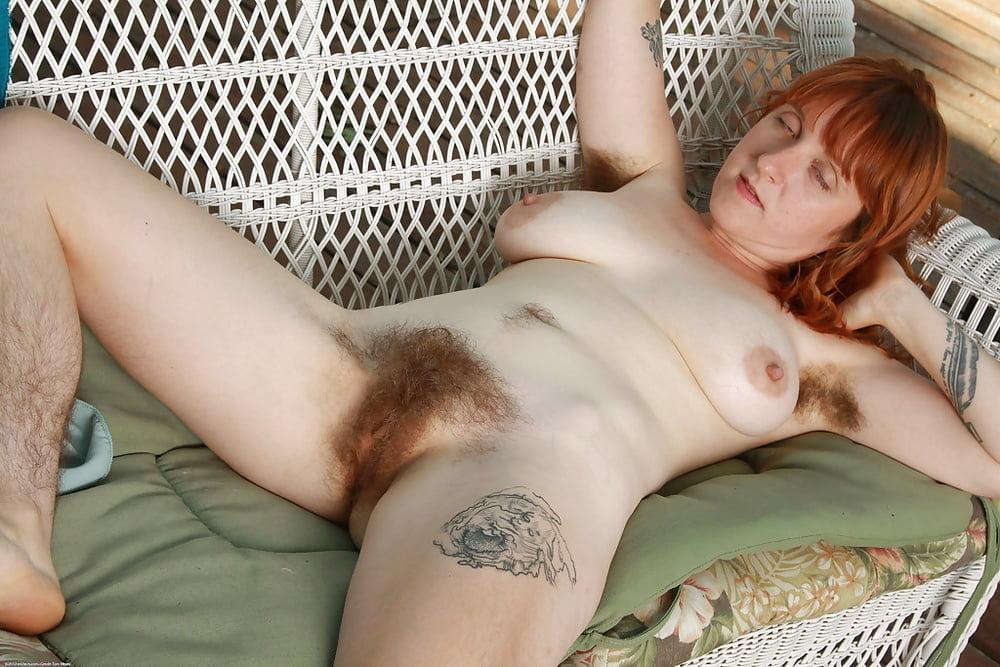 порно рыжих волосатых - 6
