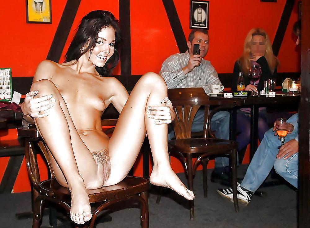 быть, посоветуете много мужчин и голые девушки в баре лучше сексуальном здоровье