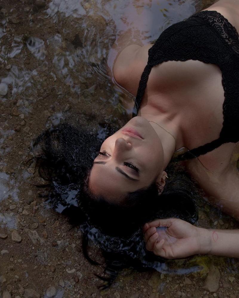 Nackt  Raquel González Sofia Vergara