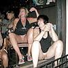 Slut Wife Public Flashing