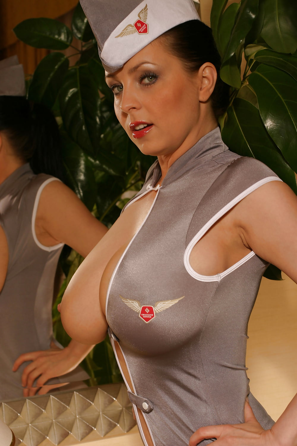 Big Tits In Uniform Pictures