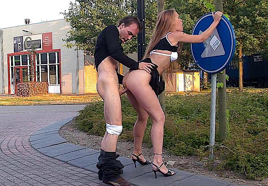 Fuck in public pictures