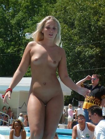 ms california 2009 nude