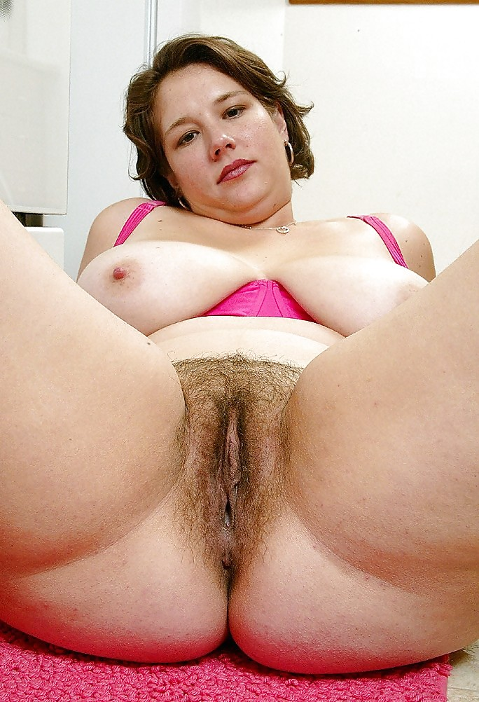 Fat hairy pussy free galleries