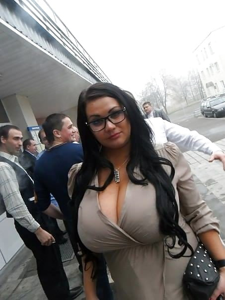 Huge tits cougar-7459