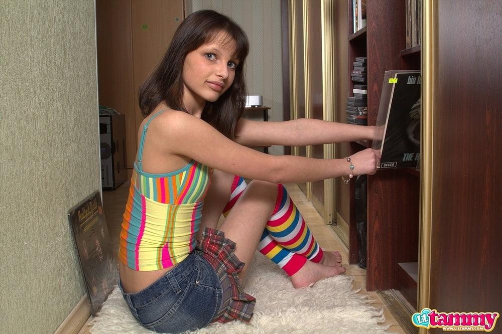 Lil Tammy - 79 Pics