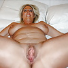 Only Amateur MILF And Mature MIX #107 by DarKKo