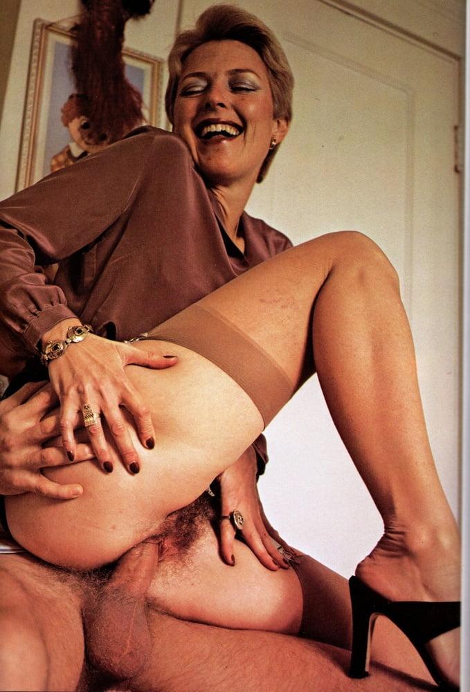 Juliet Anderson Aunt Peg Porn Star Aka