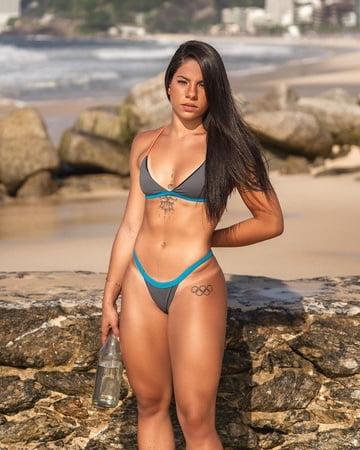 Nackt Oliveira  Ingrid de linkslondon.info: over