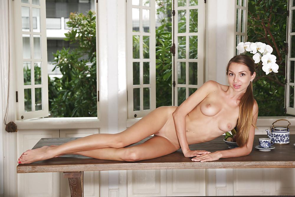 Leila p nude