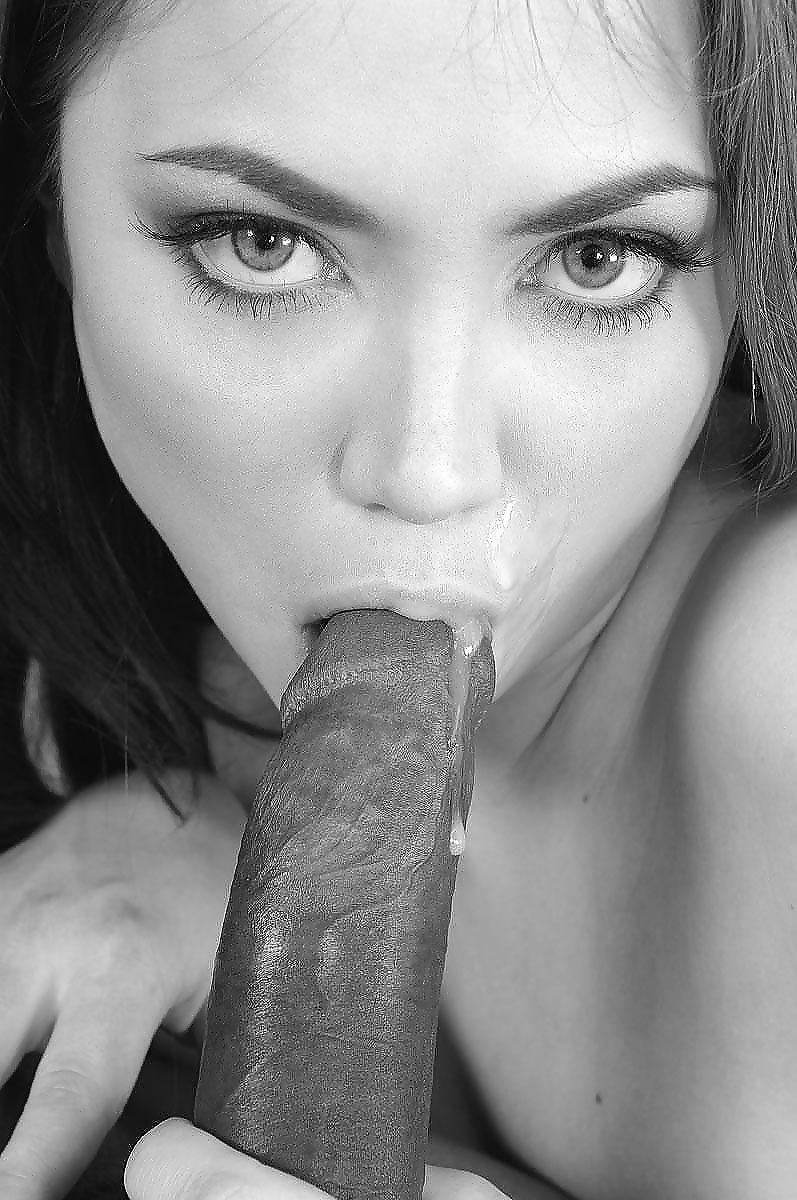 Sexy Asian Sucking Dick