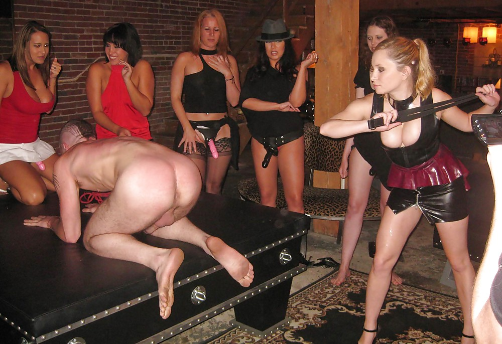 my dominate How wife to
