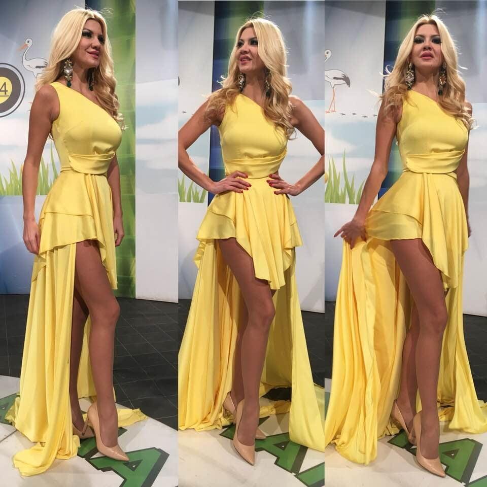 Marjana Stanojkovska - 152 Pics
