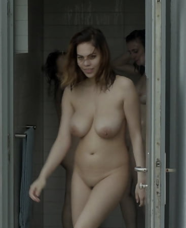 charity hodges nude