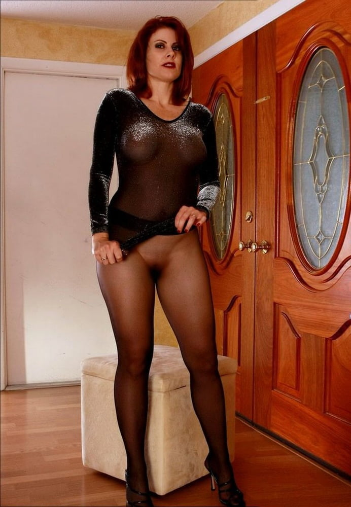 Sexy women sheer pantyhose oil glossy ultra thin tights stockings wholesale