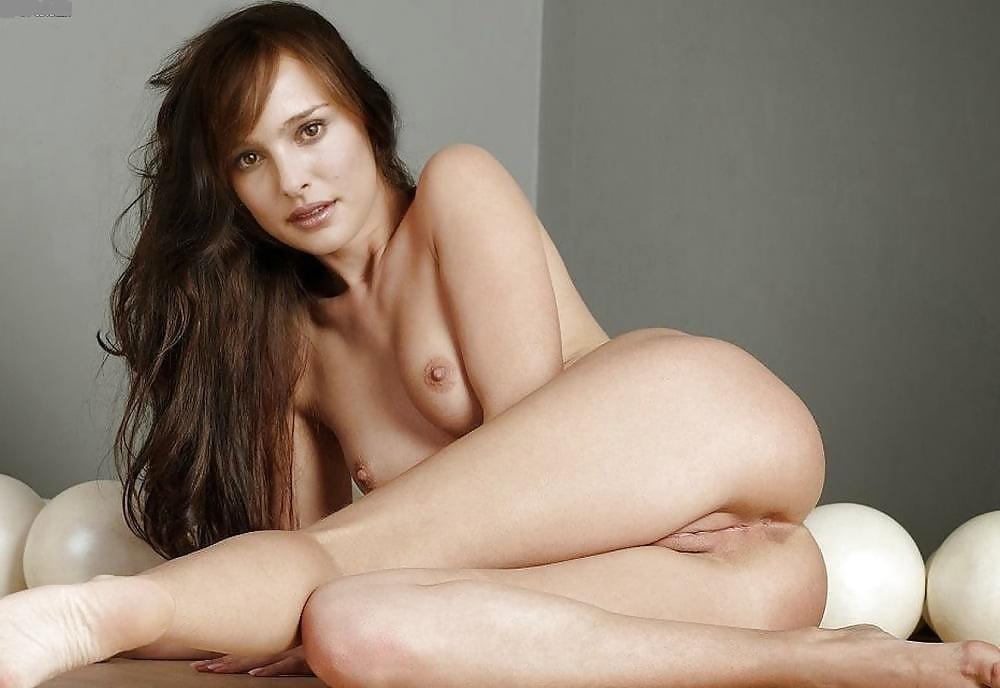 nackt Nicole Natalie Natalie Portman
