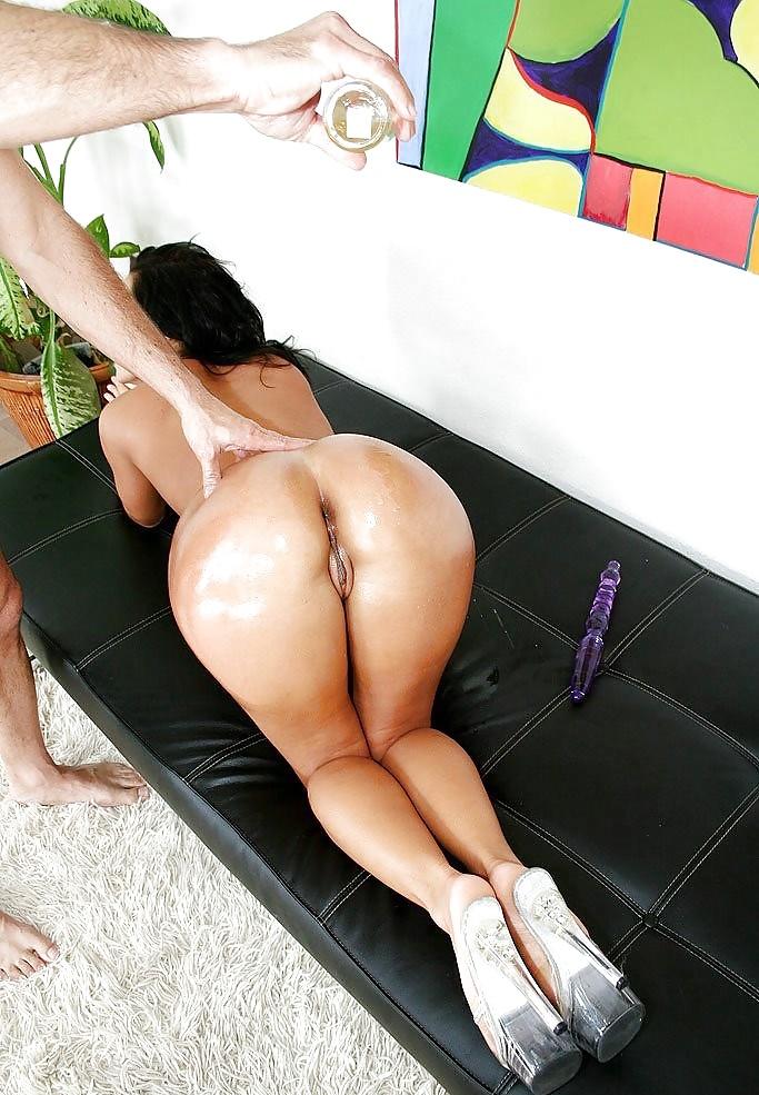 Секс большая сочная жопа брюнетки #12