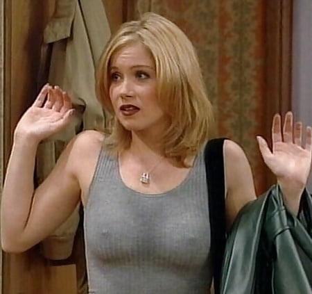 Christina applegate bundy nackt