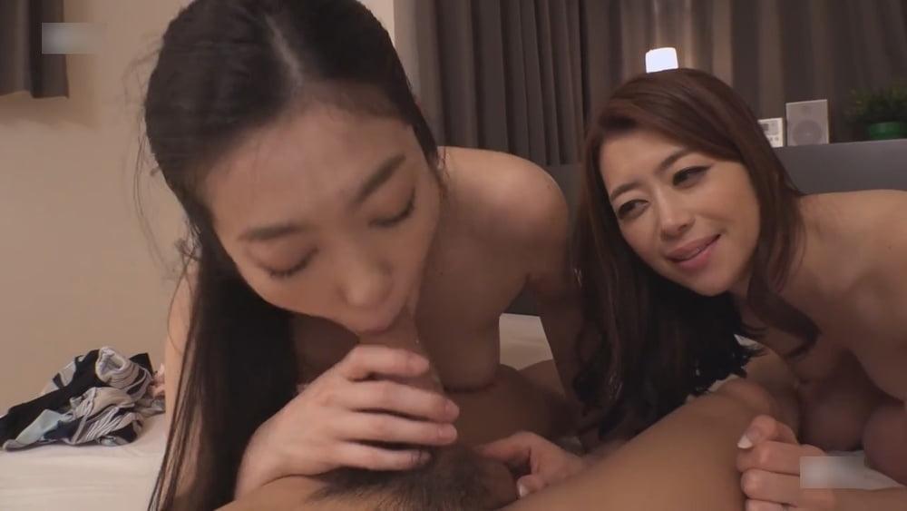 Japanese Hardcore Video Capture - 36 Pics