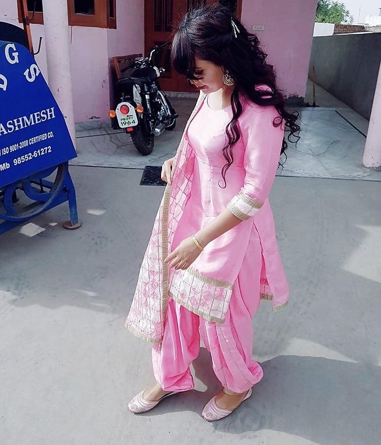 Punjabi indian sexy-1608