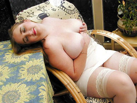 Mature BBW Mix 11 by pant4me