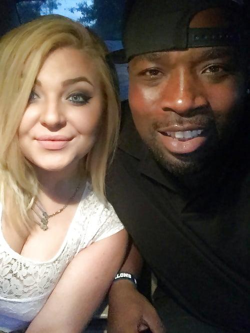 Black girl white boyfriend, white trash milf nude