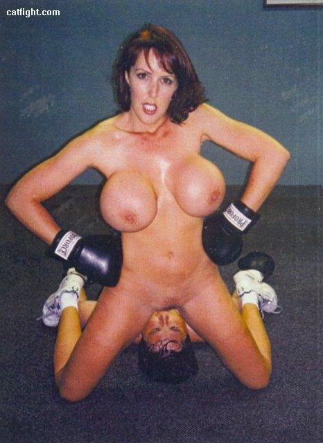 in catfights Domination