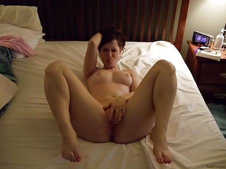 German wife is fucked with toys