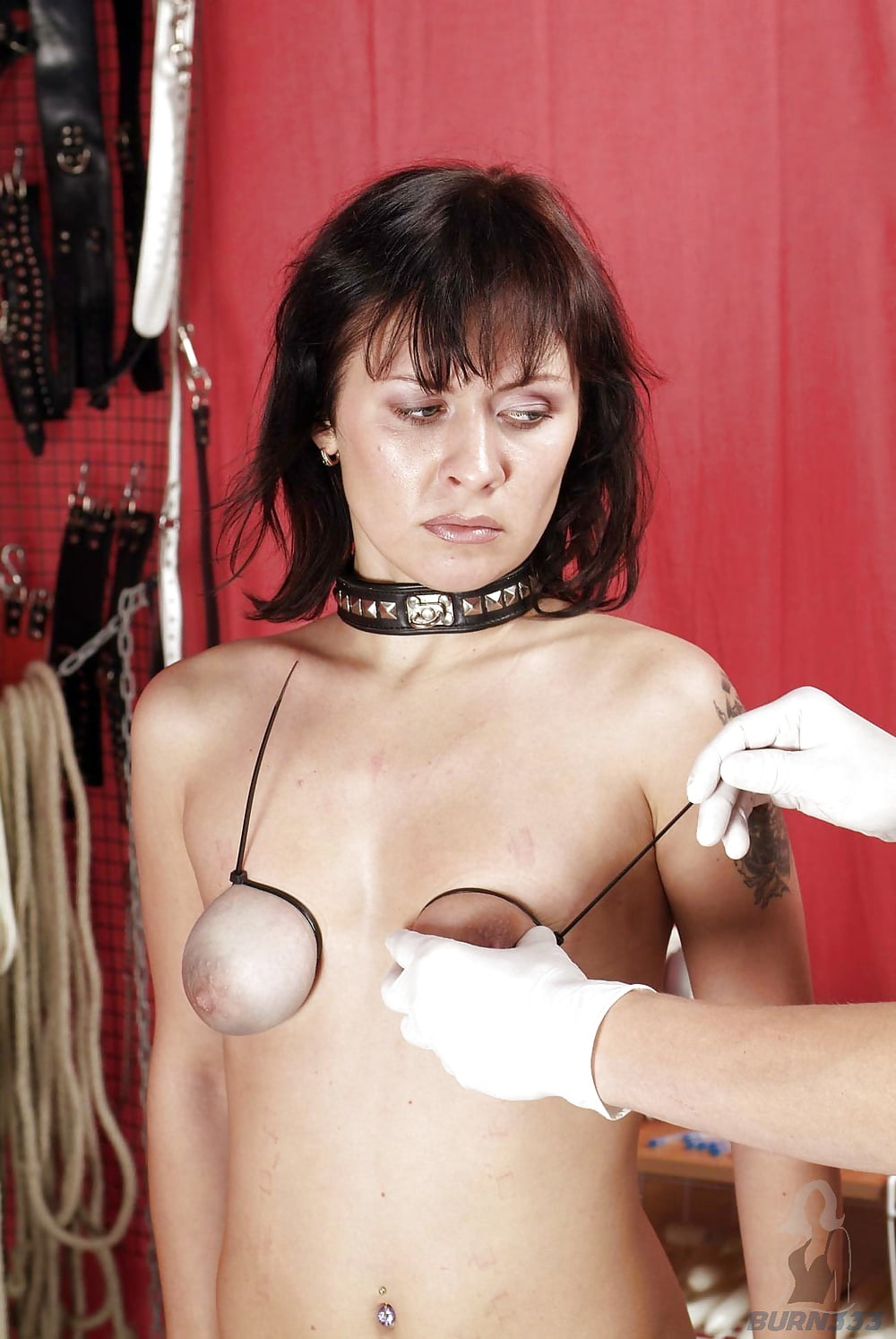 Tit nipple torture pictures