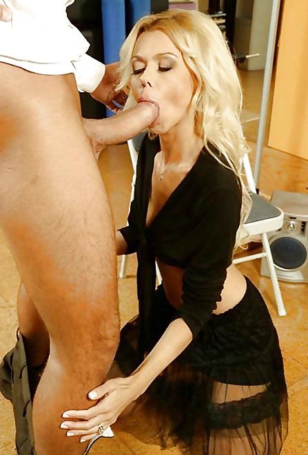 Tawny blonde amateurs shaw vod