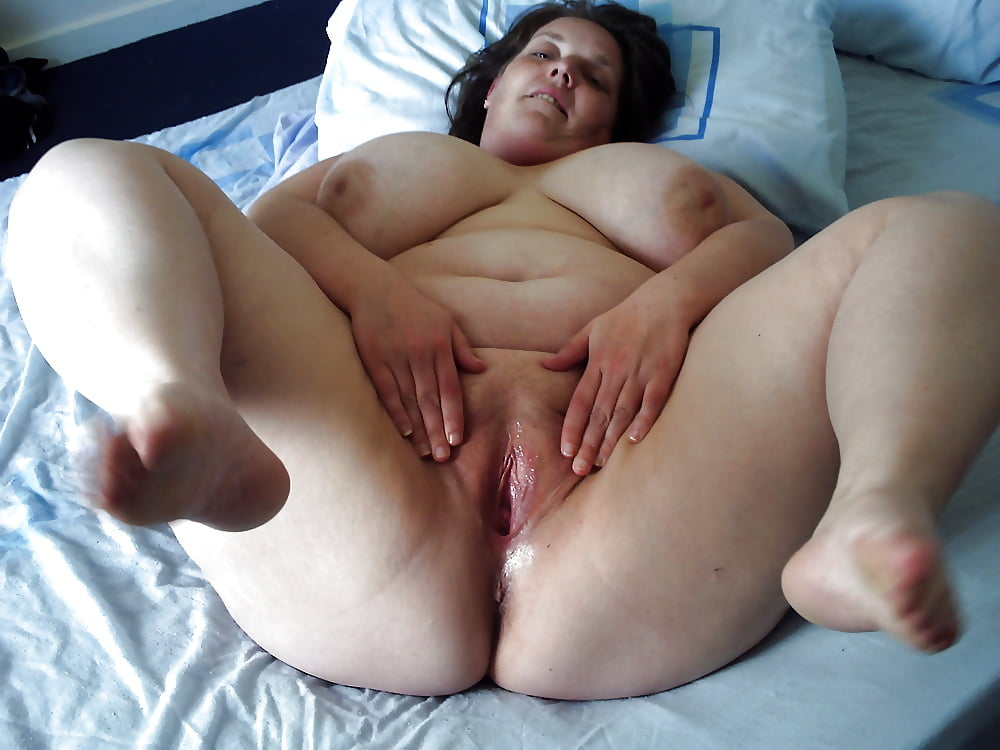 Bbw mature british amateurs 12