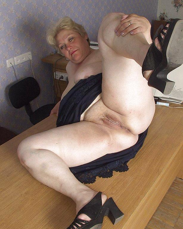 Chubby grandma nude, introduction to the second sex