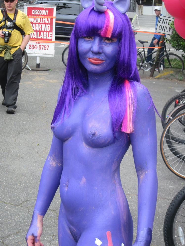 Pony Cosplay Porn