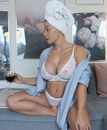 Miss mia fit nude